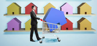 Home sellers market